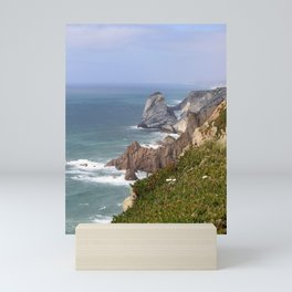 Cabo da Roca Mini Art Print