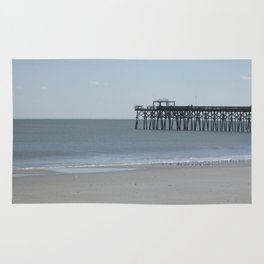 Pier vibes Rug