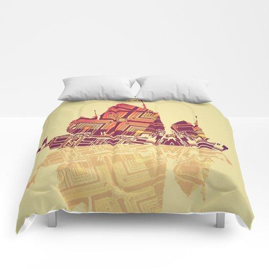Junk Comforters