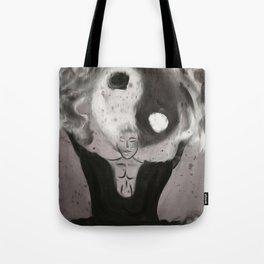 YINnYANG Tote Bag