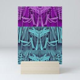 Underwater Feel Mini Art Print