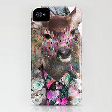 ▲BOSQUE▲ iPhone (4, 4s) Slim Case