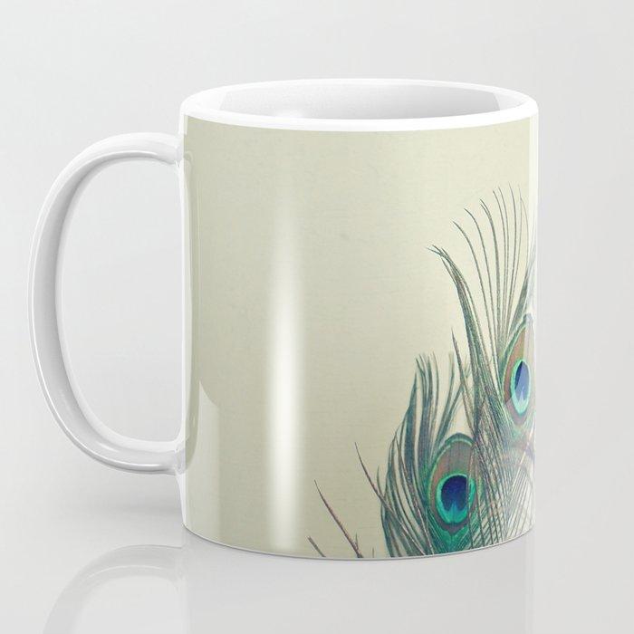 All Eyes Are on You Coffee Mug