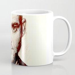 Justin Coffee Mug