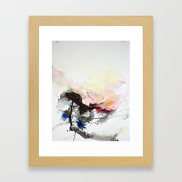 Day 99 Framed Art Print