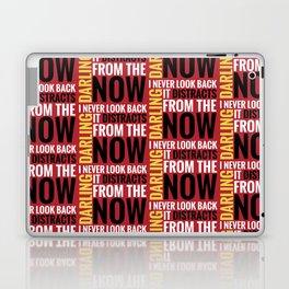 Edna Laptop & iPad Skin