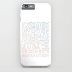 INNOVATION - SYNONYMS Slim Case iPhone 6s
