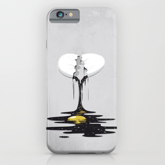 Another Cosmos iPhone & iPod Case