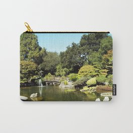 Japanese Gardens 100 0048 Carry-All Pouch