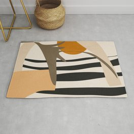 Abstract Art2 Rug