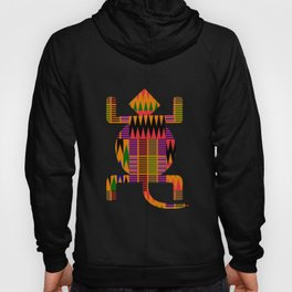 Afro Revolution II Hoody