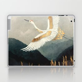 Elegant Flight Laptop & iPad Skin