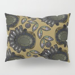 Gemstones 4 Pillow Sham