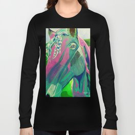 Anahata Long Sleeve T-shirt
