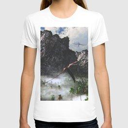 Anhanguera T-shirt