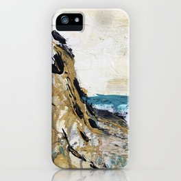 Seatown - Dorset - UK iPhone Case