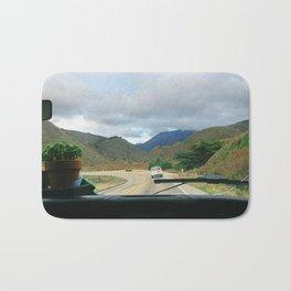 ROAD TRIP / California Bath Mat