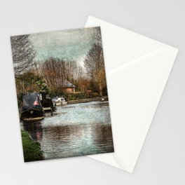 A Walk By The Kennet Stationery Cards