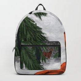 The Aim - Deer Quest Backpack