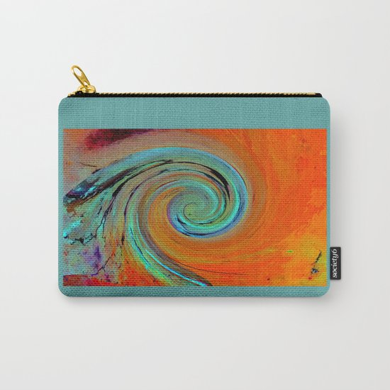 Head Spin Carry-All Pouch