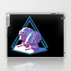 Daft Punk: Daft Deco Laptop & iPad Skin