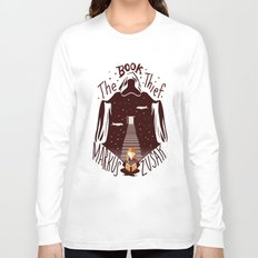 The Book Thief Long Sleeve T-shirt