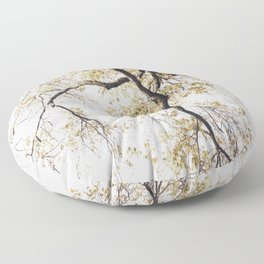 Spiritual Blessings Floor Pillow