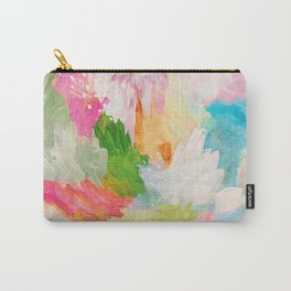 fantasia: abstract painting Carry-All Pouch