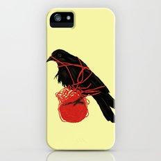 Transatlanticism Slim Case iPhone (5, 5s)