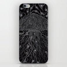 Jelly Fish iPhone & iPod Skin
