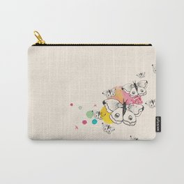 Flutter Carry-All Pouch