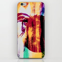 Boiling iPhone Skin