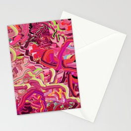 MISHMASH Stationery Cards