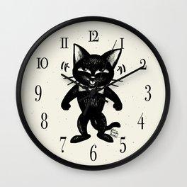 Funny funny Wall Clock