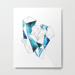 Nautica Metal Print