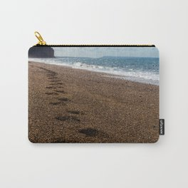 Sands Of Time Carry-All Pouch