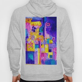 abstract #302 Hoody