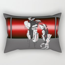 ULTRACRASH 1 Rectangular Pillow