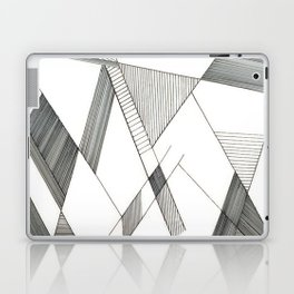 L I N E Laptop & iPad Skin