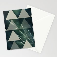 cyan Stationery Cards