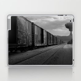Nuke Train Laptop & iPad Skin