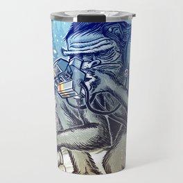 A Rare Find Travel Mug