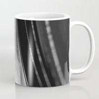 vinyl Mugs featuring Vinyl by Anastase Kyriakos