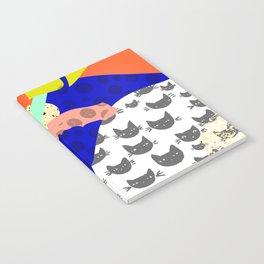 Tropical Chaos Notebook