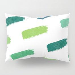 Brush It Off Pillow Sham