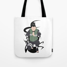 Born a Genius, Lazy by Choice Tote Bag