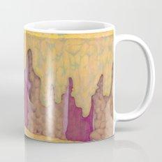 Multicolor Canyon Mug
