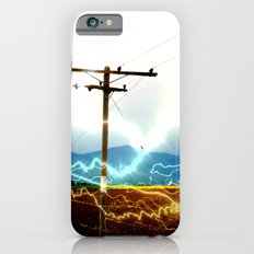 Power Baby, Power by D. Porter iPhone 6s Slim Case