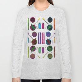 Stoned Kit Long Sleeve T-shirt