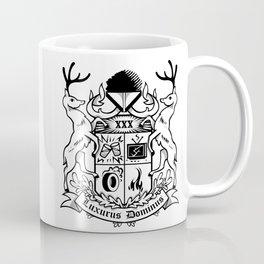 Luxurus Dominus Coffee Mug
